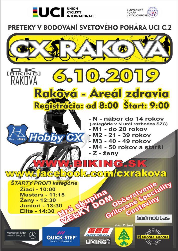 CX Rakova 2019